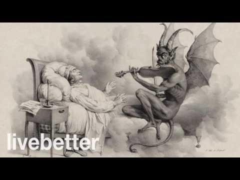 1 Hora de la Sonata Trino del Diablo de Tartini - Música Clásica de Violín Relajante para Estudiar
