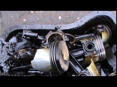 Сколько стоит новый двигатель ваз 2107 инжектор фото