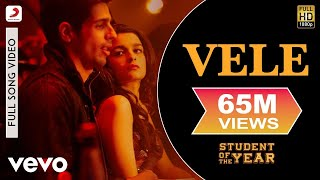 Nonton Vele   Student Of The Year   Sidharth Malhotra   Varun Dhawan Film Subtitle Indonesia Streaming Movie Download