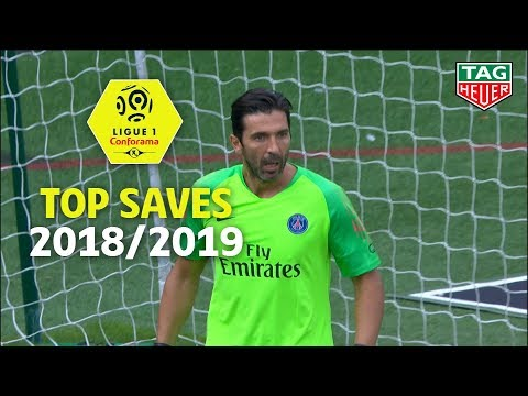 Top 10 Saves | Season 2018-19 | Ligue 1 Conforama