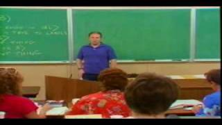 Lecture 10A | MIT 6.001 Structure And Interpretation, 1986