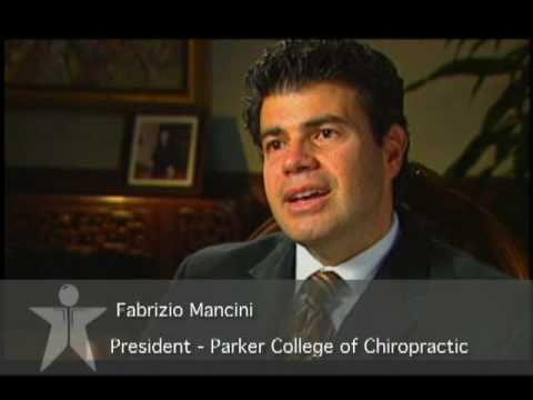 Chiropractors Care For Patients