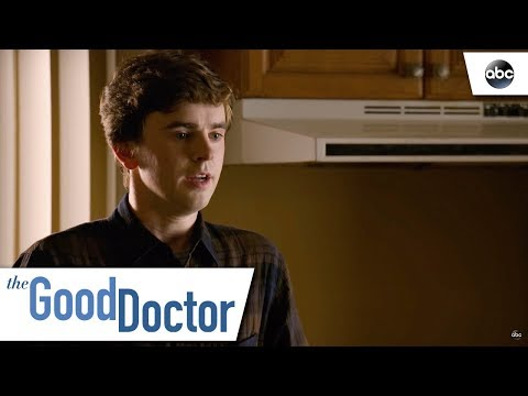 Shaun Confronts Lea - The Good Doctor