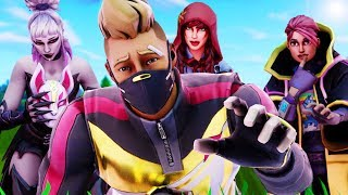 Drift has... MORE GIRLFRIENDS?! | A Fortnite Film