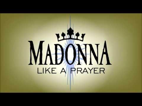 Tekst piosenki Madonna - Act of contrition po polsku