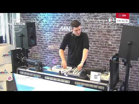 MNM: DJ-set Netsky