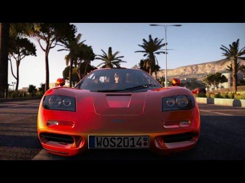 World of Speed - McLaren F1 Trailer