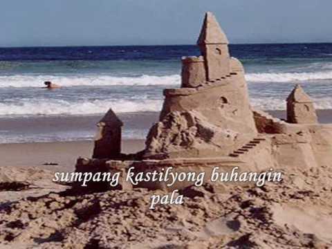 Kastilyong Buhangin - Basil Valdez - Summer.wmv