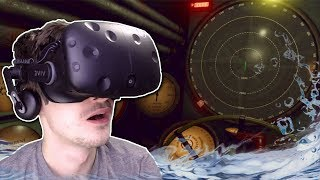 Nonton Sinking Submarine Survival    Ironwolf Vr Multiplayer Gameplay   Vr Submarine Simulator Game Film Subtitle Indonesia Streaming Movie Download