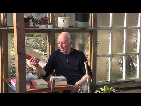 Vid�o de Roger Martin du Gard