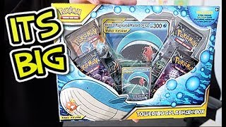 THE 300HP POKEMON CARD IS HERE. by Unlisted Leaf