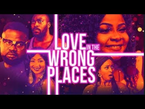 LOVE IN THE WRONG PLACES - Latest 2018 Nigerian Nollywood Drama Movie (20 min preview)