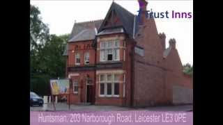 Narborough (Leicestershire) United Kingdom  City pictures : Huntsman, 203 Narborough Road, Leicester LE3 0PE