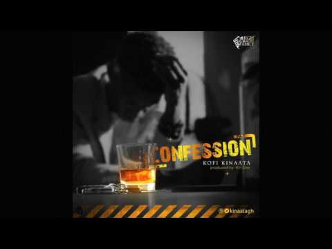 "Meaning Of ""Kofi Kinaata - Confession"""