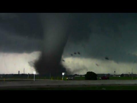 Tornado Week