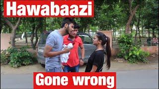 Video Hawabaazi gone wrong-vine- Elvish yadav MP3, 3GP, MP4, WEBM, AVI, FLV November 2017