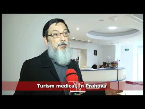 Turism medical, în Prahova