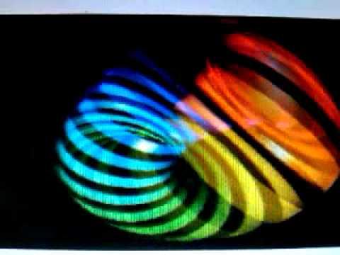 4D hypersphere