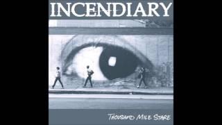 Video Incendiary - Thousand Mile Stare 2017 (Full Album) MP3, 3GP, MP4, WEBM, AVI, FLV November 2018