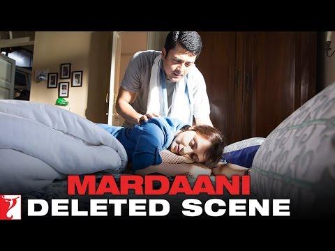 Shivani Comes Home & Falls Asleep - Deleted Scene 6...