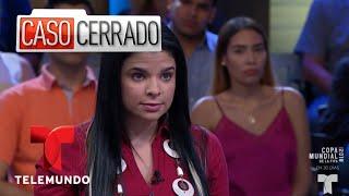 Video Capítulo: Infelices los 4😋🙈👫  Caso Cerrado   Telemundo MP3, 3GP, MP4, WEBM, AVI, FLV September 2019