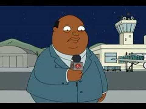Family Guy Trailer