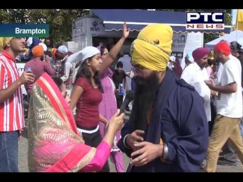 Canada's first Free Food Truck – Guru Nanak Dev Ji's LANGAR – Goodbye Hunger