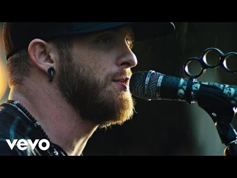 Brantley Gilbert Tour Dates Announced