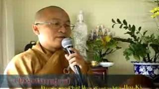 Chân Dung Phật Tử - Thích Nhật Từ - TuSachPhatHoc.com