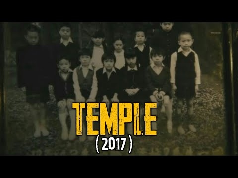 TEMPLE ( 2017 ) || EXPLAINED IN HINDI || FULL MOVIE EXPLAINED IN HINDI