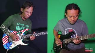 Video Duet Maut Cak Wito & Cak Denan (Cover Gitar) MP3, 3GP, MP4, WEBM, AVI, FLV Juni 2018