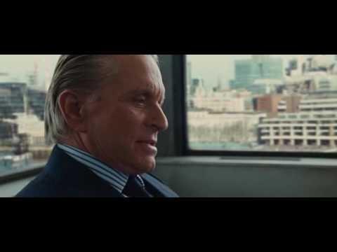 Wall Street II  - Gordon Gekko is back !