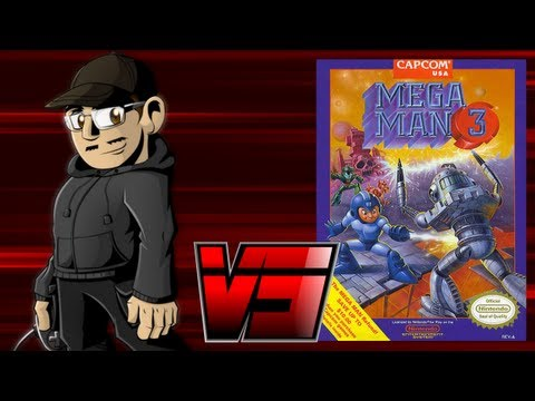 Somecallmejohnny - Mega Man 2 impressed and entertained a lot of people, so how does the sequel hold up next to it? Is it as good, if not better than the previous game, or does...