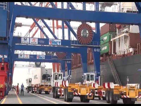 Triển vọng lớn cho doanh nghiệp Việt Nam với thị trường các nước Pháp Ngữ tại Châu Phi