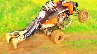 Quad Goon Riding 3.0