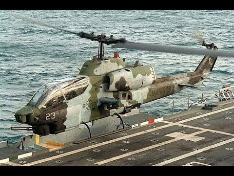 Top 10 Attack Helicopters in The...
