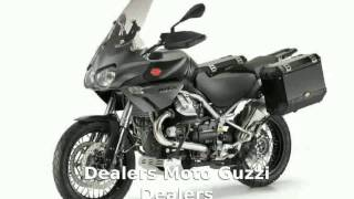 5. 2012 Moto Guzzi Norge GT 8V -  Specification Top Speed Dealers Info Transmission motorbike