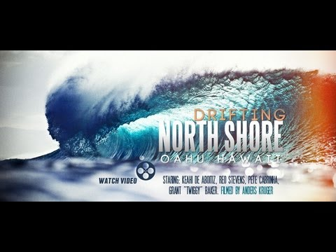 Kitesurfing - With strong ties to the island of Oahu Pete Cabrinha, Twig Baker, Keahi de Aboitiz and Reo Stevens kick it up a notch with some great kitsufing at the birth ...