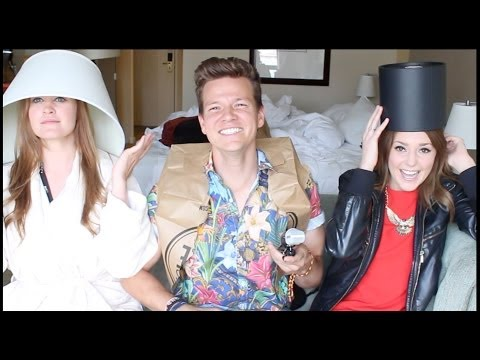 "Tyler Ward, Grace Helbig, Mamrie Hart – ""Dogs Are Great"" (Official Music Video)"