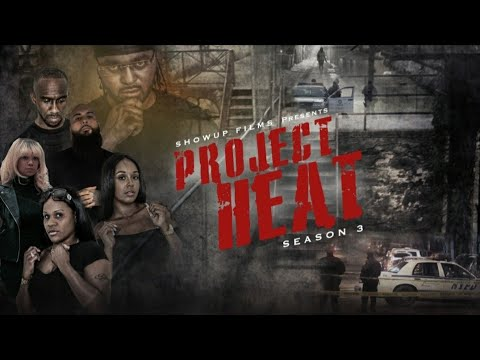Project Heat | Season 3 Episode 12