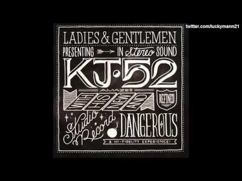 KJ-52 - Do The Bill Cosby (ft. George Moss) (Dangerous) New Christian Rap 2012