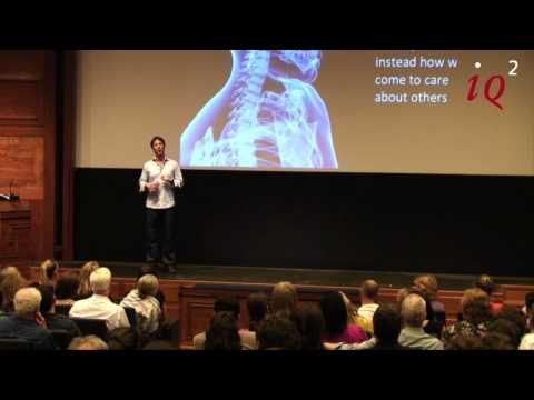 David Eagleman o násilí a dehumanizaci #5