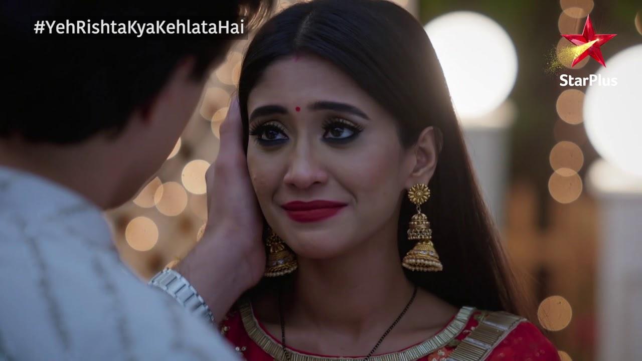 Yeh Rishta Kya Kehlata Hai | Naira's love for Kartik