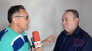 Zé de Pedrinho prestigia inauguraçaõ do sindicato rural em Nazarezinho