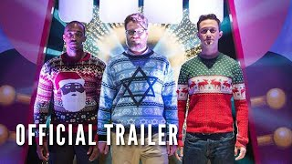 The Night Before   Official Trailer  Hd
