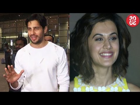 Sidharth Is Not Happy With The Makers Of Bhavesh J