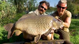 Carp Killers - NEW AREAS (Karpfenangeln in Kroatien) Teaser 2