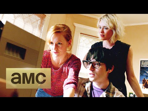 Halt and Catch Fire Season 2 (Promo 'First User')