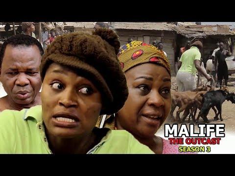 Malife The Outcast Season 3 - 2018 Latest Nigerian Nollywood Movie Full HD