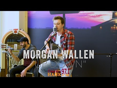 Video Up Down - Morgan Wallen (Acoustic) download in MP3, 3GP, MP4, WEBM, AVI, FLV January 2017